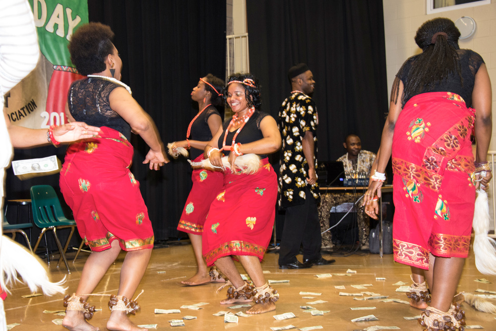 Invitation to the Igbo Day of Art and Culture, August 3, 2019